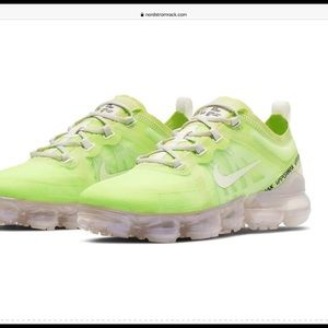Nike Air Vapor Max SE Sneakers New